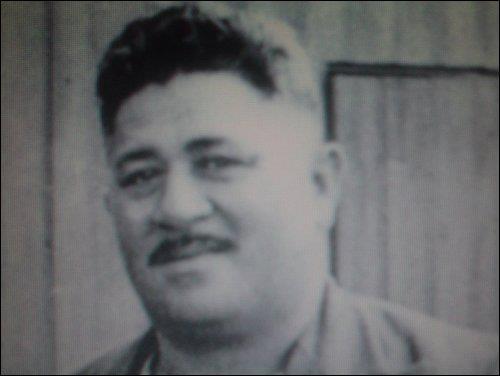 Kahu Kiwi Henare