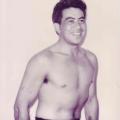 Charles Hapeta JNR Boxing Glen Innes