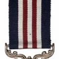 The Military Medal- Private Huki Rawhiti. Chunuk Bair 1915.